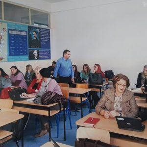 Савјетовање за наставнике